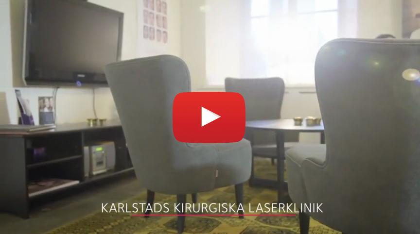 Karlstads Kirurgiska Laserklinik - The Movie