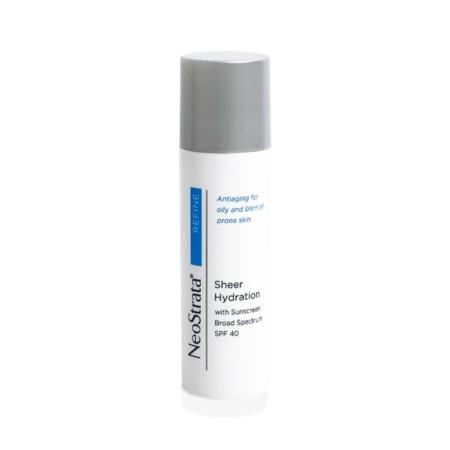 Sheer Hydration SPF 40 50ml