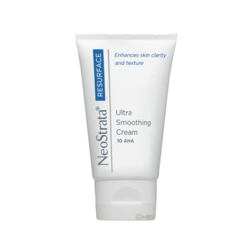 Ultra Smoothing Cream 40gr