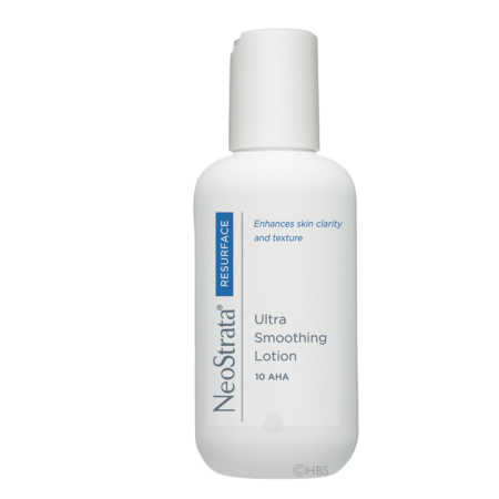 Ultra Smoothing Lotion