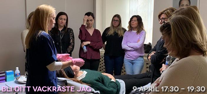 Bli ditt vackraste jag - Karlstads Kirurgiska Laserklinik