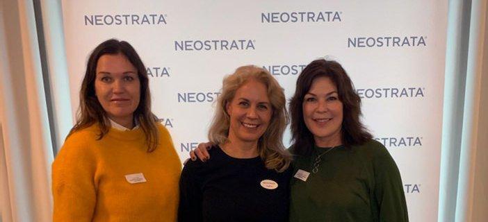 Höstmöte hos NeoStrata