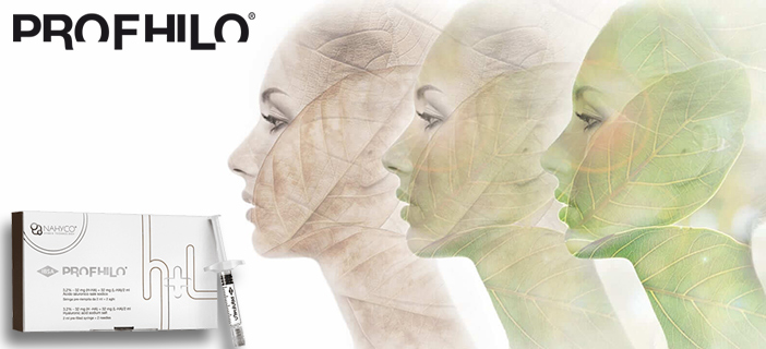 Profhilo – Makes your skin glow